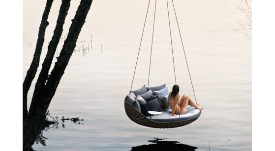 Кровать Swingrest, Dedon